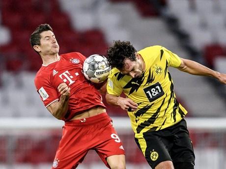 Những điểm nhấn đáng chú ý sau 13 vòng đấu tại Bundesliga 2020-21