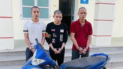 Một thanh niên bị bắt cóc, đánh đập, ép viết giấy nợ 40 triệu đồng