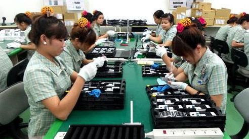 Quý IV: Lao động, việc làm nhiều khởi sắc, lực lượng lao động ước tính 55,1 triệu người