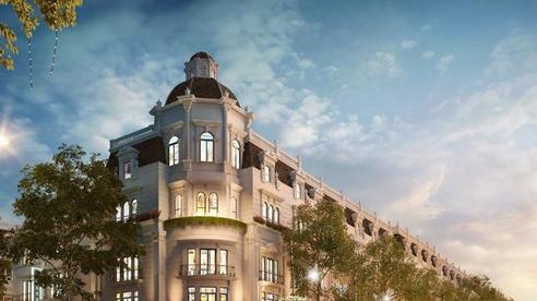 Shophouse mặt tiền đại lộ - Tiềm năng đầu tư sinh lời của TNR Stars Thái Hòa