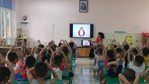 Các chuyên gia 'mổ xẻ' về giáo dục sớm trong quá trình phát triển của trẻ