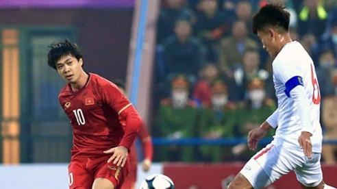 HLV Park Hang Seo: 'Đừng lấy kết quả giao hữu để đánh giá'