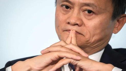 Trung Quốc siết chặt 'vòng kim cô' lên Jack Ma