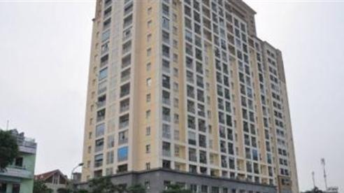 Cư dân 229 Phố Vọng mong muốn đối thoại với Thành ủy