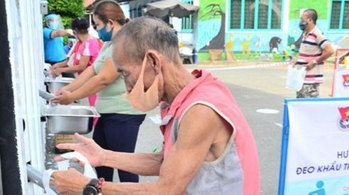 Ấn Độ: Triển khai ATM gạo hỗ trợ người nghèo bị ảnh hưởng dịch Covid-19