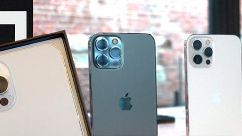 Cộng đồng mạng bức xúc khi iPhone 12 Pro Max cháy hàng dịp cuối năm, các cửa hàng đồng loạt tăng giá