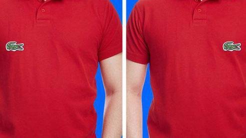 Vì sao người ta thường hay gắn logo bên trái ngực áo mà không gắn bên phải?