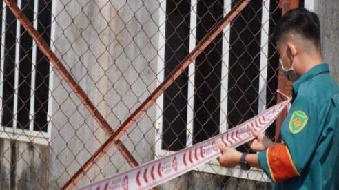 Quận 9 Phong tỏa nhiều khu vực liên quan đến nam thanh niên nhập cảnh 'chui' từ Myanmar về