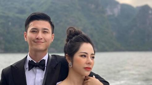 Những sao Việt nên duyên trong năm 2020
