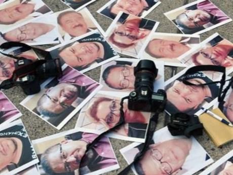 RSF: Hàng chục nhà báo thiệt mạng khi tác nghiệp trong năm 2020