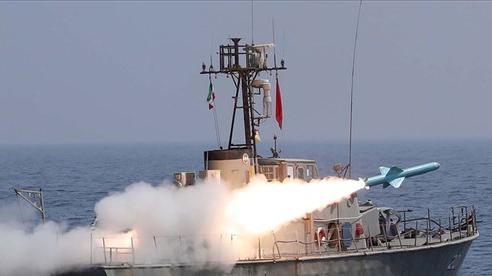 Iran cảnh báo Mỹ và Israel không 'vượt lằn ranh đỏ'