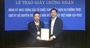 Dịch vụ chứng thực chữ ký số chuyên dùng của BHXH Việt Nam