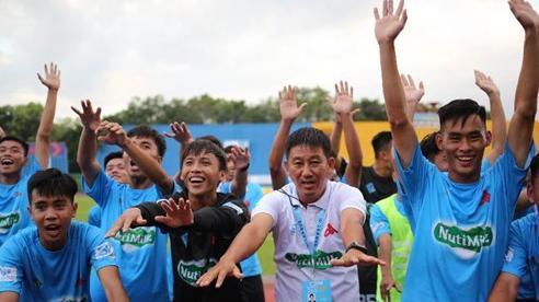 Khi SV-League trở thành lò luyện HLV cho bóng đá Việt Nam