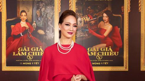 NSND Lê Khanh: Tôi rất sợ danh xưng 'nghệ sĩ gạo cội'