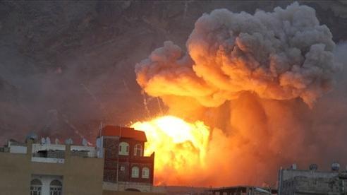 Mỹ 'bật đèn xanh' với loạtthương vụ bán vũ khícho Trung Đông