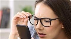 Dấu hiệu ở mắt cảnh báo ung thư phổi đã nghiêm trọng