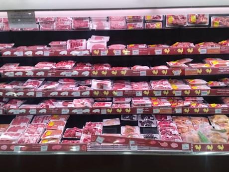 TPHCM: 100% mẫu thực phẩm đông lạnh nhập khẩu an toàn với SARS-CoV-2 