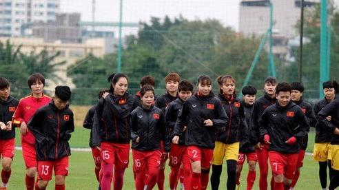 VFF công bố danh sách dự kiến tập trung đội tuyển Nữ Quốc gia đợt 1/2021