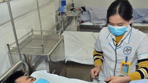 Người bệnh được giám sát, tham gia ý kiến về thái độ phục vụ của nhân viên y tế