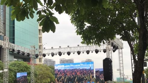 TP Hồ Chí Minh quyết liệt chống dịch Covid-19 trong dịp đón năm mới 2021
