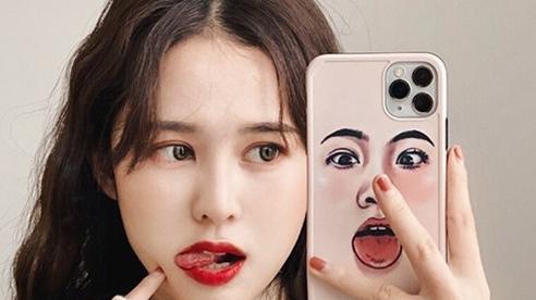 Bạn có thấy mình đẹp hơn qua camera điện thoại?