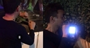 'Dính' nồng độ cồn 'khủng', người vi phạm đứng cản xe CSGT