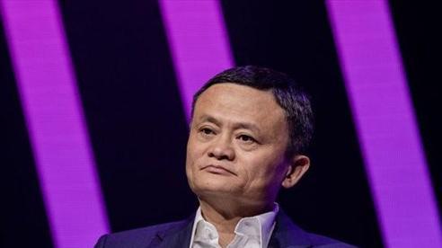 Jack Ma mất 11 tỷ USD trong 2 tháng