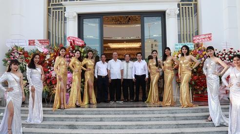 CB Diamond Palace - Trung tâm hội nghị, yến tiệc lớn nhất Nam Cần Thơ