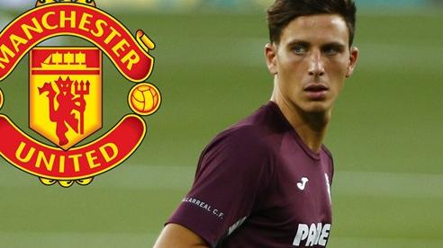 MU mua Pau Torres, Liverpool ký Skriniar