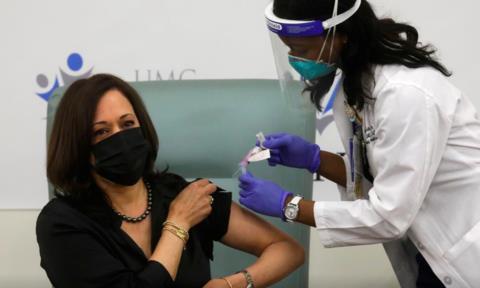 Mỹ phát hiện ca nhiễm biến thể nCoV đầu tiên