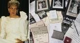 Đấu giá những bức thư chưa được công bố của Công nương Diana