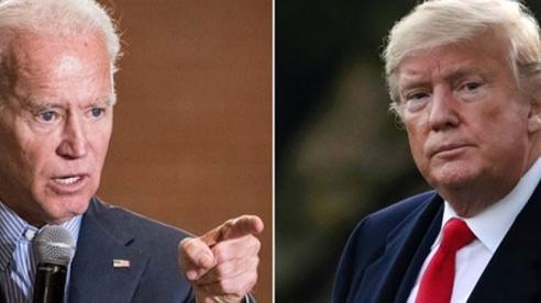 Tổng thống đắc cử sẽ hành động đối phó ông Trump ngay sau khi nhậm chức, thêm một 'lần đầu tiên' dưới thời ông Biden