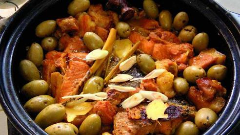 Thực đơn cơm tối: 2 món siêu ngon lại không dầu mỡ
