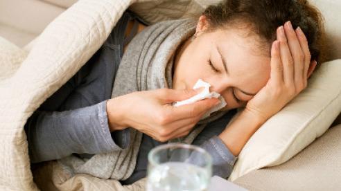 Dấu hiệu hệ miễn dịch của cơ thể bị suy yếu