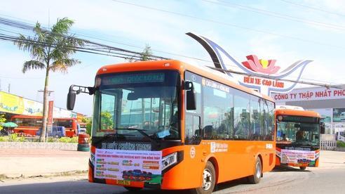 Phương Trang mở thêm nhiều tuyến xe buýt ở các tỉnh, thành