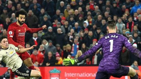 MU phơi phới, có thể ngang điểm cùng Liverpool đua Premier League