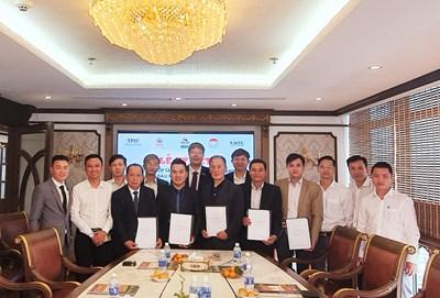 Tăng cường hợp tác, chuyển giao công nghệ giữa Việt Nam và Hàn Quốc
