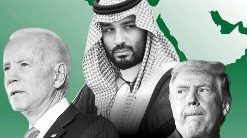 Saudi và Ai Cập bồn chồn trước giờ ông Biden nhậm chức