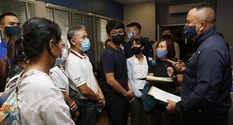 Thái Lan mạnh tay với tội phạm mạng nước ngoài