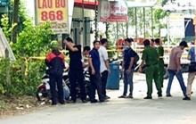 Bắt giữ kẻ đâm chết 3 người trong quán nhậu ở Bình Dương