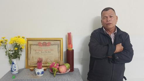 Sáng mai (1/1/2021), ông Huỳnh Văn Xuân sẽ nhận được tiền hỗ trợ