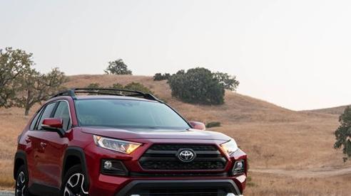 Bất chấp đóng cửa thời gian dài, Toyota vẫn đạt sản lượng kỷ lục mới trong 2020