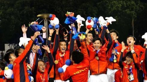 Thể thao Việt Nam 2021: U22 Việt Nam phải gặt vàng SEA Games