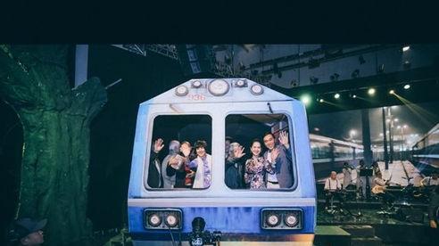 'Sân ga và những chuyến tàu' mở đầu cho 'Quán thanh xuân' năm 2021