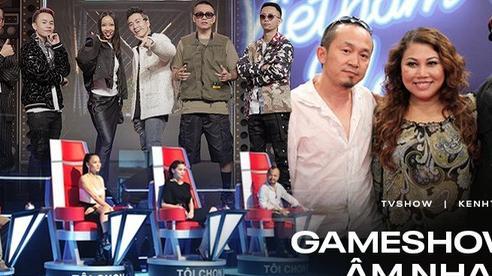 Bước chuyển mình của các gameshow âm nhạc sau một thập kỷ: Từ thời kỳ 'show ngoại nhập' cho tới Bolero hay Rap đều có đủ!