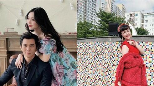 Diễn viên Việt ngày cuối năm: Quỳnh Kool tình tứ ôm Hà Việt Dũng, Vân Dung khoe thời trang đèn giao thông