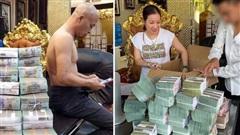 ĐỪNG LỠ ngày 13/4: Hạ Lôi - ổ dịch phức tạp nhất hiện nay; Dân hả hê vì vợ chồng đại gia Thái Bình bị bắt