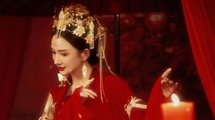 Quá xinh đẹp, thái tử phi bị bố chồng cướp dâu ngay trong ngày đại hôn