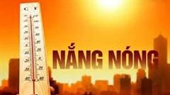 Ca khúc ngày mới: Nóng quá, nóng quá đi!