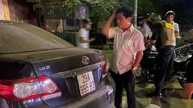 Bản tin cảnh sát: Khởi tố vụ Trưởng Ban Nội chính Thái Bình lái xe bỏ chạy sau khi gây tai nạn chết người; Giám đốc gọi giang hồ vây xe chở công an bị truy tố thêm tội